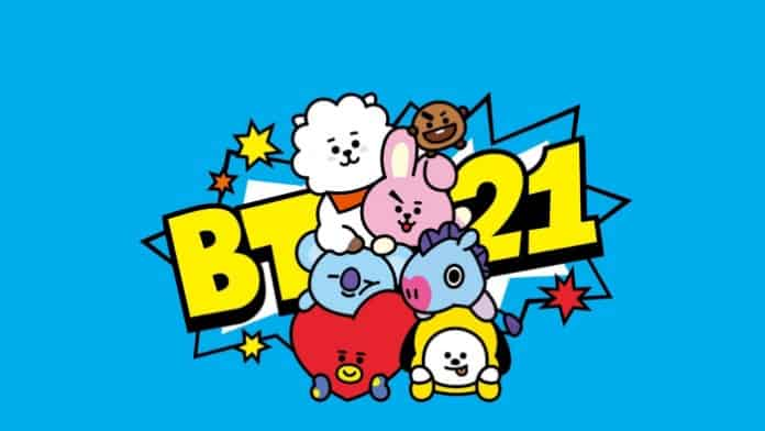 bt21 featured image