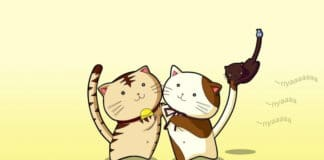 cute cats cursor featured image