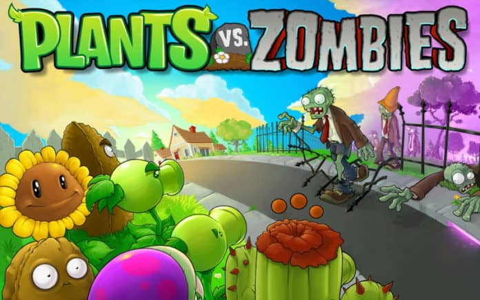 Plants Vs Zombies featured image